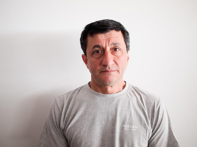 Franco Crisafulli