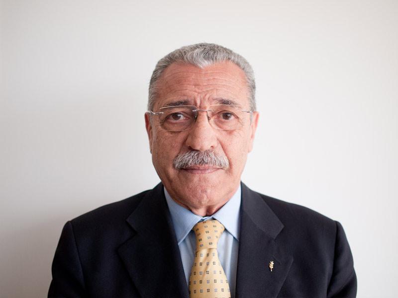Alfredo Isaja