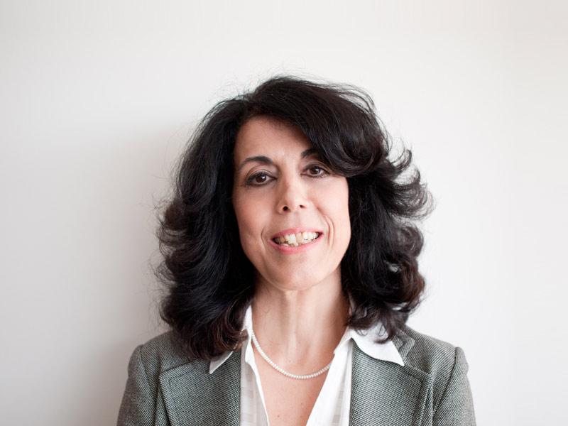 Melina Quattrotto